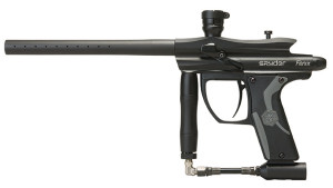 Kingman Spyder Fenix paintball geweer