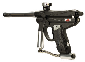 PMI Piranha GTI paintball geweer
