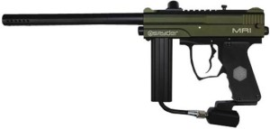 Spyder MR1 paintball geweer