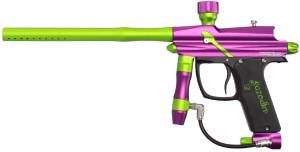 azodin blitz evo limited edition paintball gun